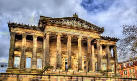 5 Things to do while studying in Preston