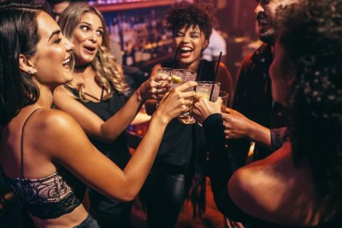 Sheffield's Top 5 Student Bars