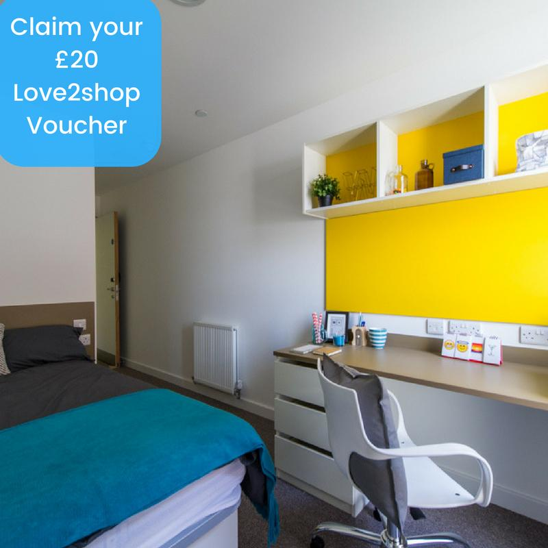 University Flats Birmingham Al: Student Accommodation In Wembley