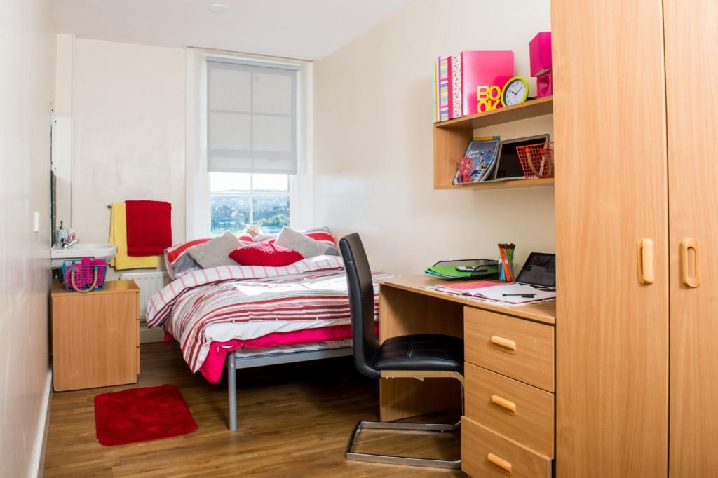 Compare Student Rooms